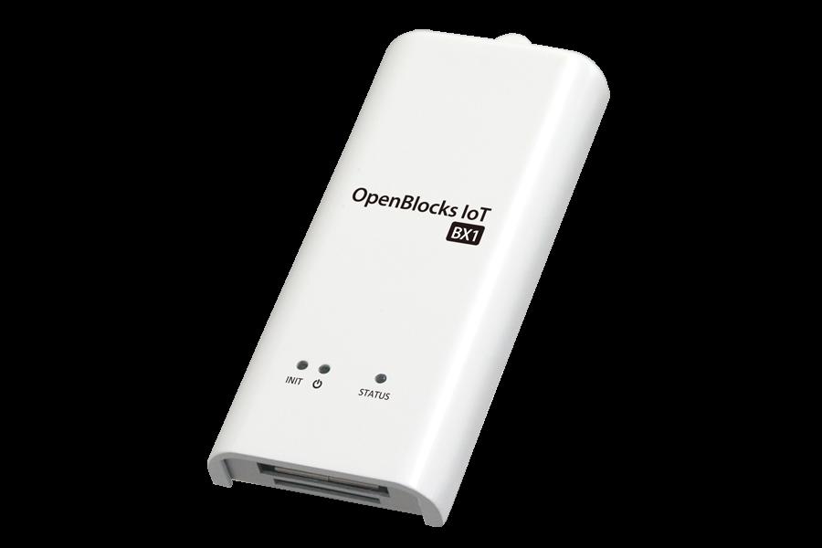 OpenBlocks IoT BX1