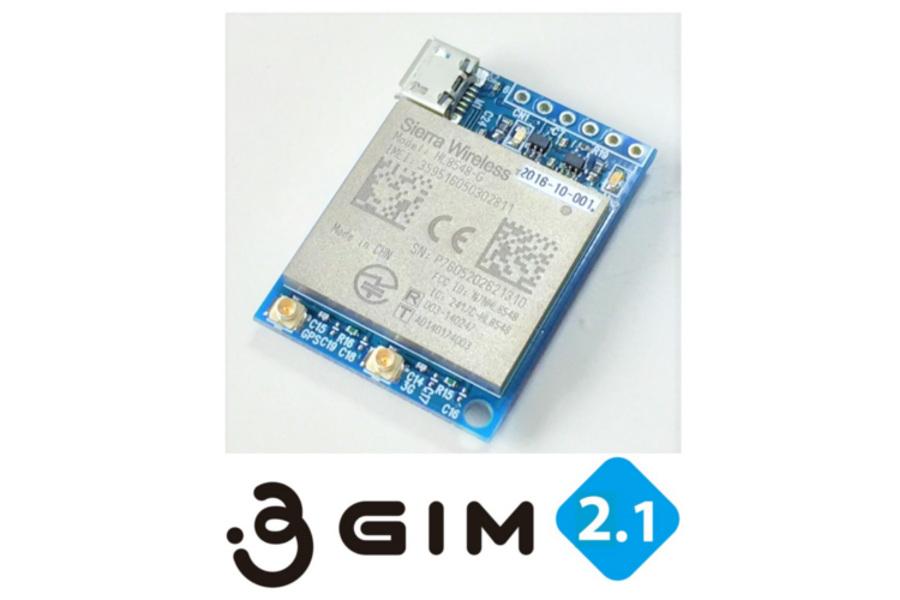 3GIM V2.1